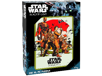 STAR WARS R1 ELITE TROOP 100XL