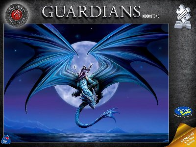 GUARDIANS MOONSTONE 1000pc