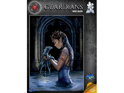 GUARDIANS WATER DRAGON 1000pc