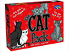 THE CAT PACK GAME