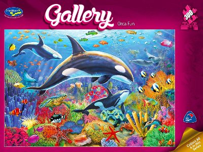 GALLERY 4 ORCA FUN 300XL
