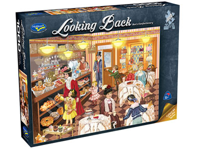 LOOKING BACK CONFECTIONARY1000