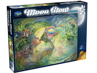 MOON GLOW CALL o/t SEA 1000pc