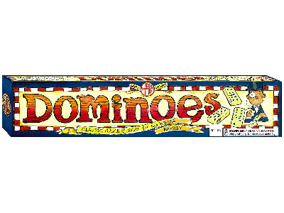 DOMINOES Double Six