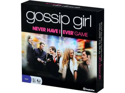 GOSSIP GIRL THE GAME