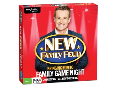MRS BROWN'S BOYS PARTY GAME [LAM048257] : Jedko Games