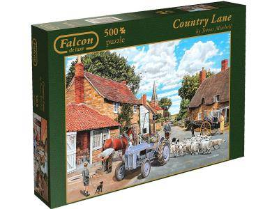 COUNTRY LANE 500pcs
