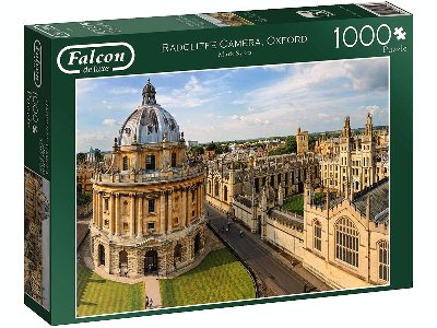 RADCLIFFE, OXFORD 1000pc