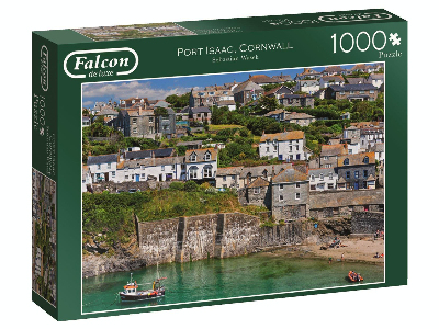 PORT ISAAC, CORNWALL 1000pc