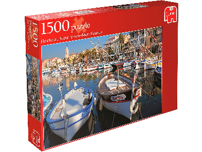 HARBOUR, SANARY-SUR-MER 1500pc