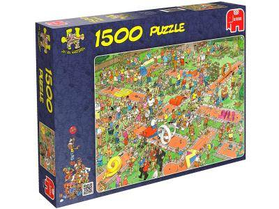 JVH MINI GOLF 1500PC