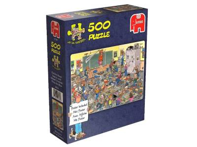 JVH FIND THE MOUSE 500pc