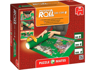 PUZZLE MATE ROLL 500-1500pcs
