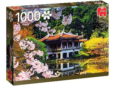 BLOSSOM IN JAPAN 1000pc