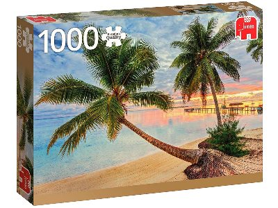FRENCH POLYNESIA 1000pc