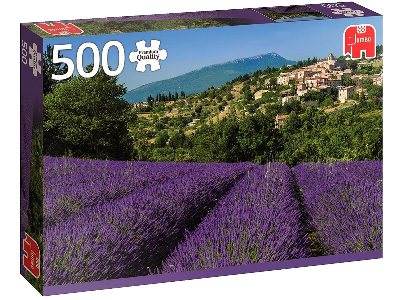 PROVENCE, AUREL 500pc