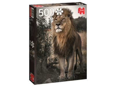 PROUD LION 500pc