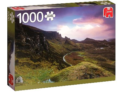 TROTTERNISH, SCOTLAND 1000pc
