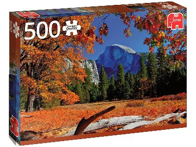 YOSEMITE NATIONAL PARK 500pc