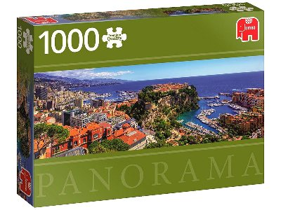 MONTE CARLO 1000pc *Panorama*