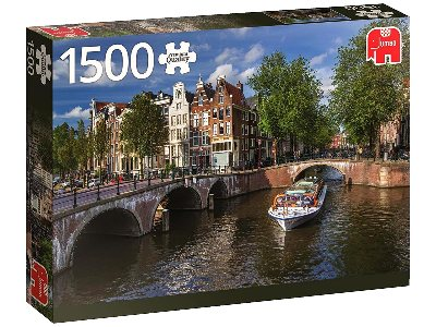 HERENGRACHT, AMSTERDAM 1500pc