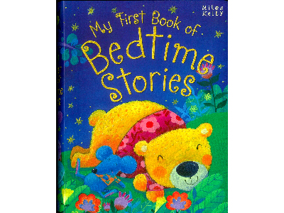 FIRST BOOK OF BEDTIME STORIES