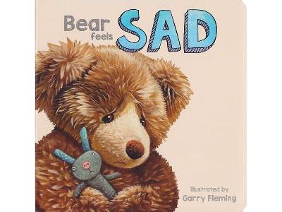 BEAR FEELS SAD