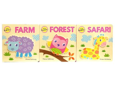 FARM FOREST SAFARI COLLECTION