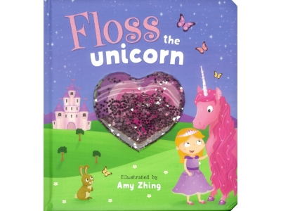 FLOSS THE UNICORN