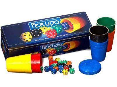 PERUDO IN TIN