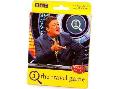 Qi THE TRAVEL GAME