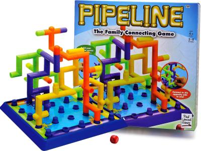 PIPELINE GAME