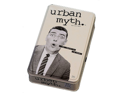 URBAN MYTH CARD GAME