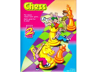 FUN TO PLAY CHESS