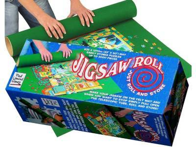 JIGSAW ROLL (for up to 2000pc)