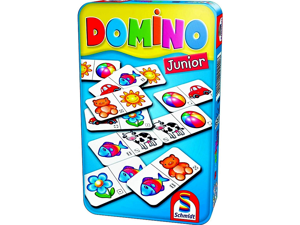 DOMINO JUNIOR (Schmidt)