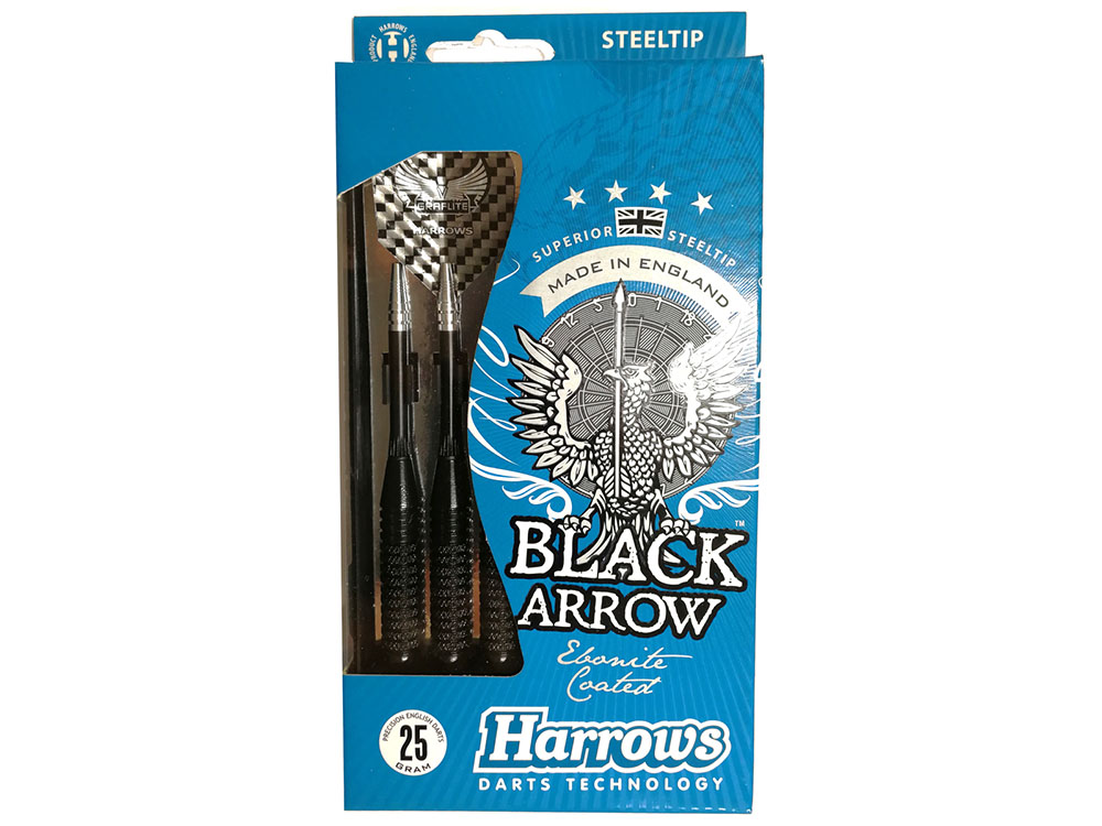 HARROW BLACK ARROW DARTS 25gm