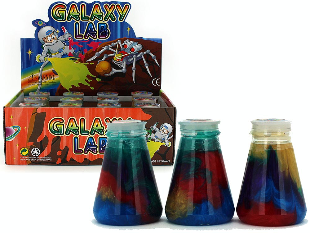 GALAXY LAB SLIME DISP(12)