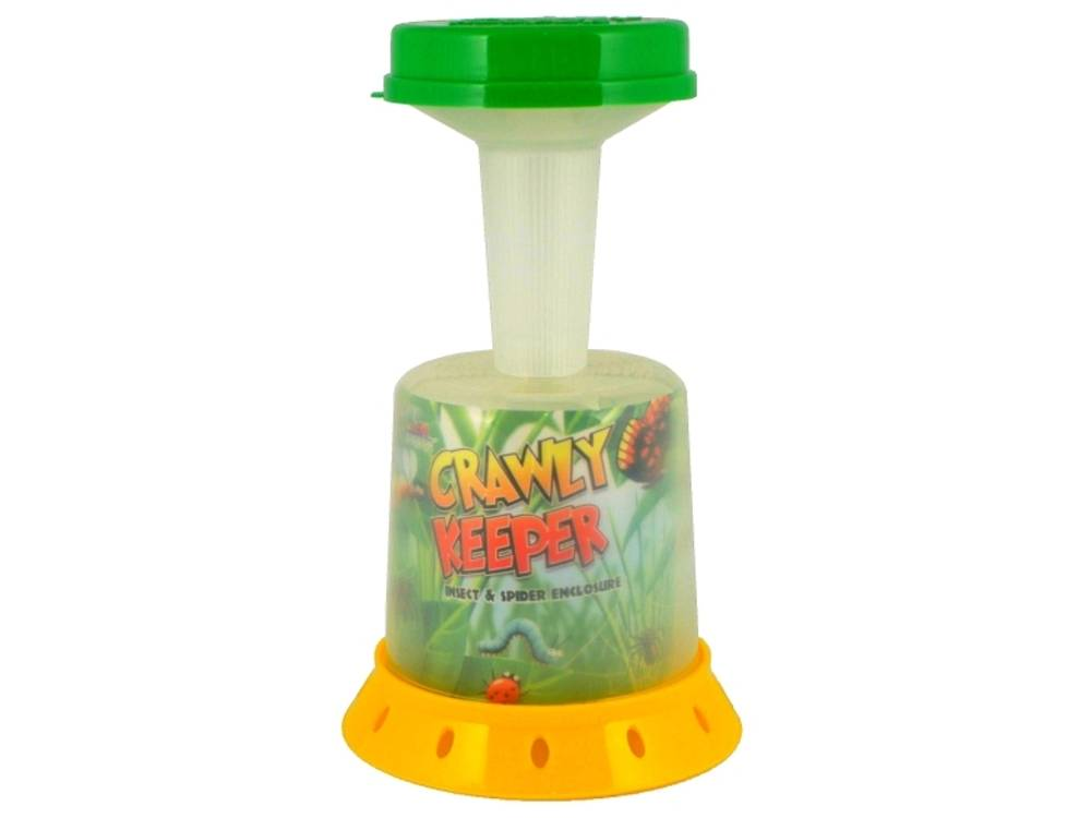 CRAWLY KEEPER BUG CATCHER