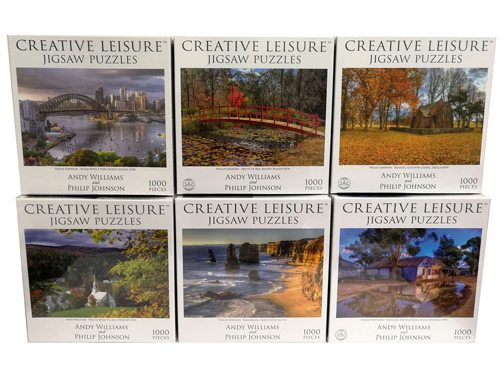 CREATIVE LEISURE ASTD (6)1000p