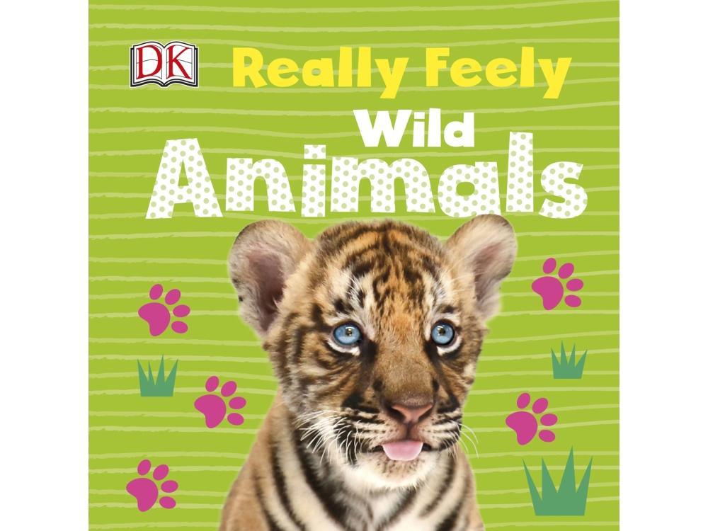 REALLY WILD ANIMALS [DK278567] : Jedko Games