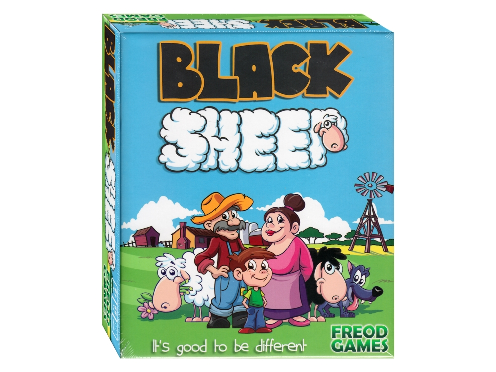Black Sheep Online Game