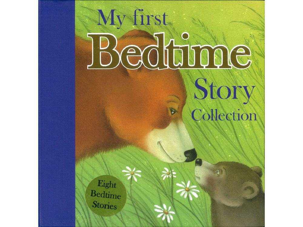 MY FIRST BEDTIME STORY COLLECT