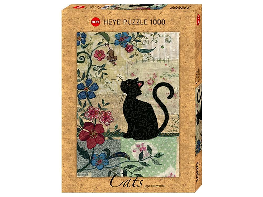 CATS CATS MOUSE 1000pc