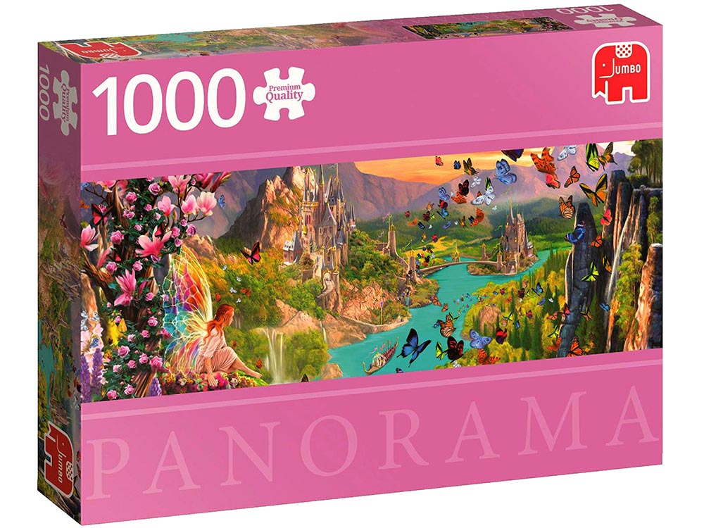 FAIRYLAND 1000pc *Panorama*