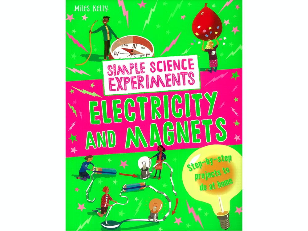 SIMPLE SCIENCE EXPERIMENTS E&M