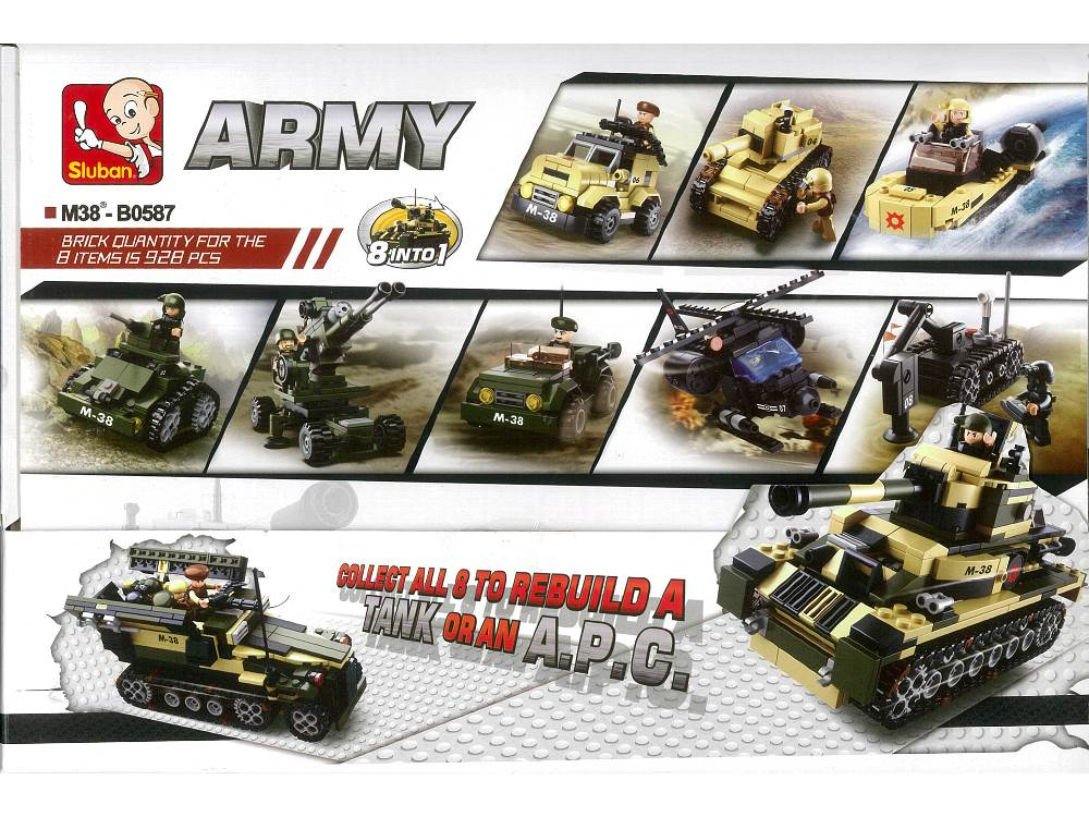 ARMY 8-IN-1 (8)