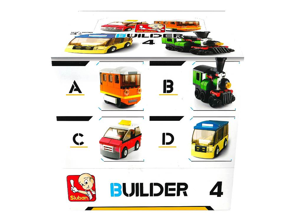 BUILDER TRANSPORT (8)