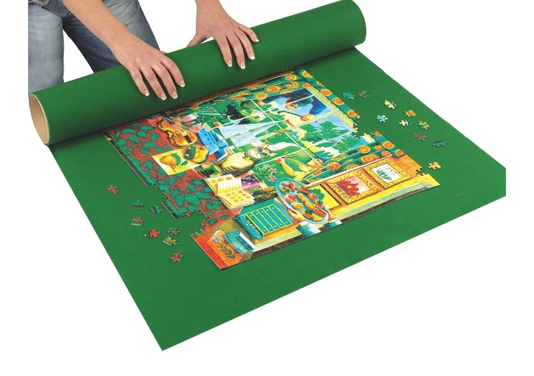 JIGSAW ROLL SMALL (Up to 1000p