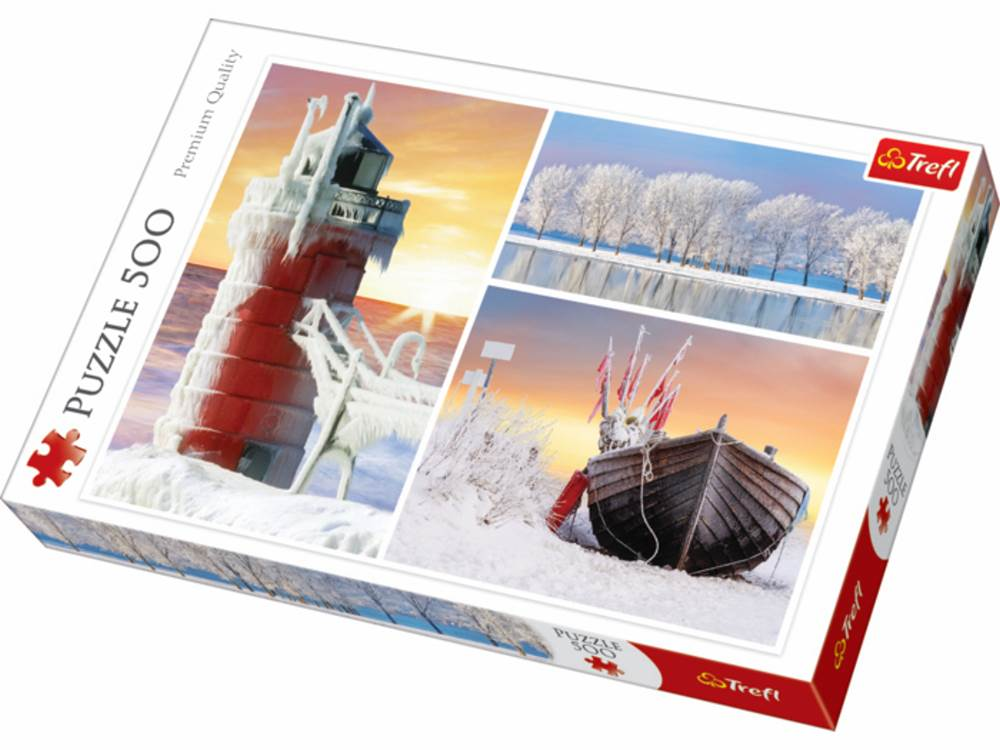 WINTER 500pc